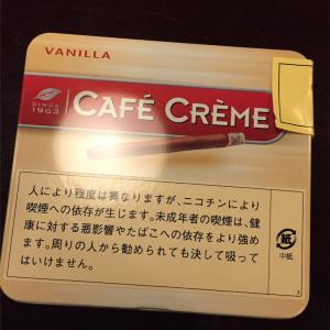 カフェ・クレーム バニラ