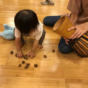【開催レポ】2019.10.10Babymusic@飯藤産婦人科