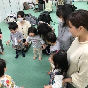【開催レポ】2020.2.20.ミディクラス@守口中部エリアコミュニティセンター