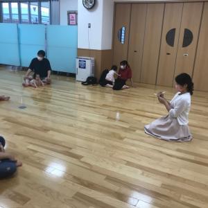 【開催レポ】2020.7.8.Babymusic@守口中央こども園