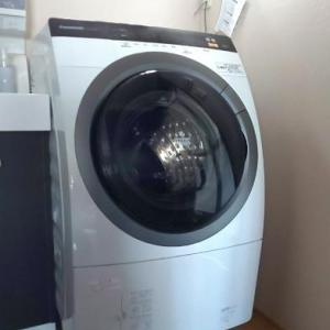 結果にコミットしすぎの町の電気屋さん~ドラム式洗濯機が壊れたその後~