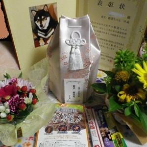 7/15ひめっち♪~初七日でした(*- -)(*_ _)+お花頂きました♡