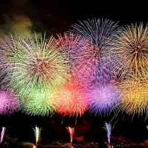 """""""`14年9/27のひめっち♪""""&『オータムフェスト~虹の橋祭り』花火しましょ♡17:30追記♪"""