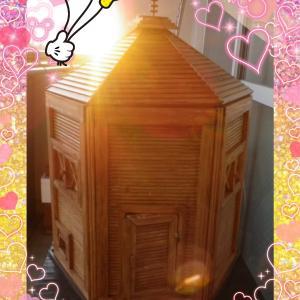 """""""`20.7/10ひめっち♪虹の橋へ(・ω・)ノ """"&ハハのこと♡&お詫び<(_ _)>"""
