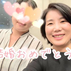 岡村隆史さんの結婚!10年来の友だちとの結婚できた理由。