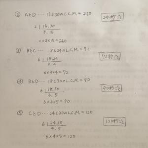 L.C.M.三重県教員採用試験小学全科1