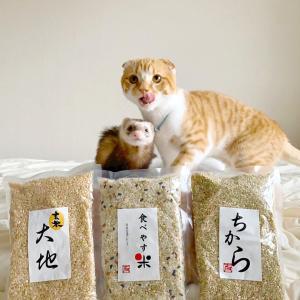 ともこ庵ショップ…⁈健康、自然食品【あにまる まま】