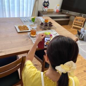 【レポ】第6期かんたんおやつマイスター③熱い最終日となりました(2)