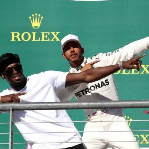 【F1・アメリカGP】ハミルトンが優勝!