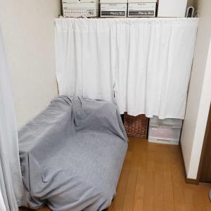 専業主婦の個室