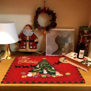 クリスマスだぁ、Shall we ディスプレイ?