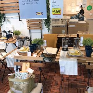 IKEAは家具のテーマパーク!