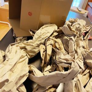 過剰包装とたたかう。