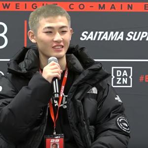 平本蓮「朝倉未来選手とMMAでやりたい。ミックスルールが大っ嫌いなので」