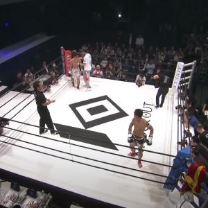 ブシロードファイトがキックボクシングイベント「KNOCK OUT」を「REBELS」運営会社へ譲渡