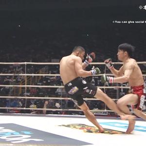 【RIZIN】堀口恭司がカーフキックの解説動画を公開「総合(MMA)はどんどん進化しているなって思いましたね」