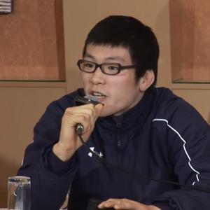 【RIZIN】青木真也が朝倉未来の敗因を分析「イージーミス。優秀なセコンドがいれば楽勝だった。俺とか。」