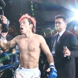 長島☆自演乙☆雄一郎が10年前の青木真也とのMIXルール戦を振り返る「腕の一本くれてやろうみたいな感じでしたね」