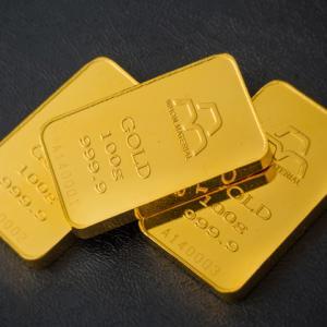 2020年7月の純金・プラチナ積立