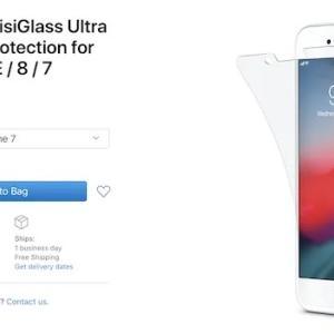 iPhoneSE 2は、小さくなかった。4/4に発表される予定