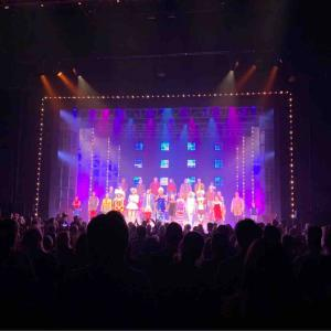 ☆ブロードウェイミュージカル 〜 Kinky Boots in Amsterdam☆