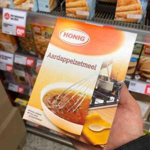 ☆Vlog-オランダで片栗粉をゲットせよ!!☆