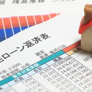 住宅ローンで破産する確率
