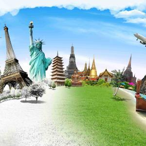 海外旅行のリスク