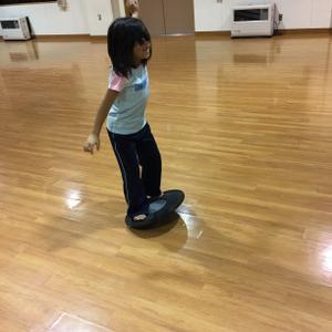 小学生運動遊び教室スタートしました!