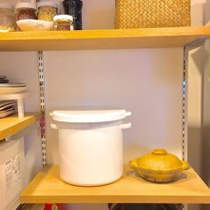 意外と簡単です。土鍋でお米を炊くということ。