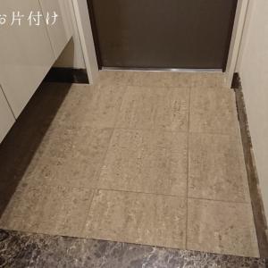 【玄関】狭くても散らからない収納ポイント