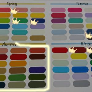 【似合う色を見つける方法】タイプ分けすると損!?