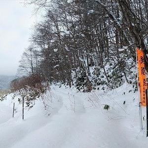 班渓幌内山は天国のようだった。