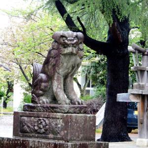胎内市・長池憩いの森公園〜熊野若宮神社
