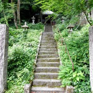阿賀野市・旦飯野神社〜母衣王神社〜岩瀬の清水〜薬師の足湯
