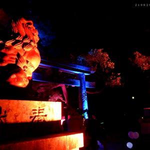 長岡市・ほだれ大神〜菅原神社〜南部神社(+白山神社花鎮祭)