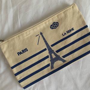パリ&ダブリンで買ったもの(新ブログは今週末お知らせ)