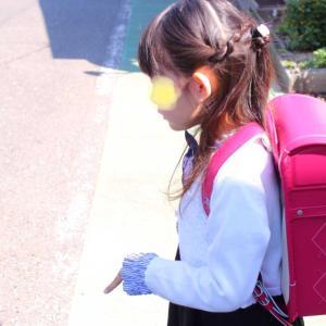 入学式と登校休止