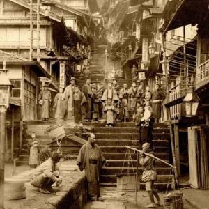 1904年 大田区
