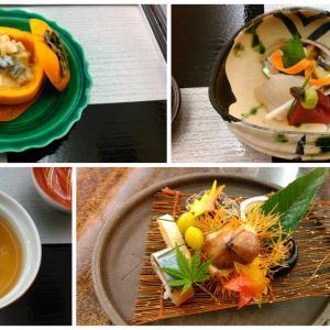 枚方 大屋 日本料理