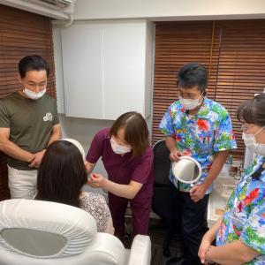 京都でテスリフトソフトのハンズオン講習会をしてきました
