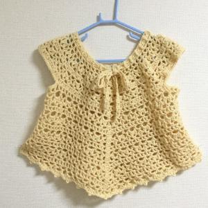 編み物から蘇る記憶   活かす生前整理!