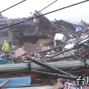 台風19号の背景・気候危機(13日のサンデーモーニング)