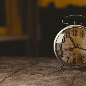 時間が経てば分かる