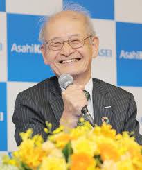 超高学歴でも笑顔が素敵!ノーベル賞受賞吉野彰氏の笑顔と婚活成功の秘訣♪
