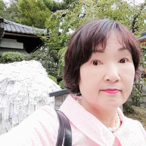 縁切り神社で結婚に向けての再決断!婚活運気を上げる京都パワースポット巡り報告♪