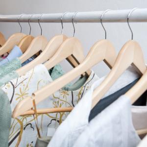 婚活で大切な洋服選びとクローゼット整理で自己分析♪