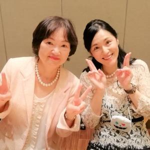 牛窪恵さんの変わらぬ人柄と婚活成功のヒント♪