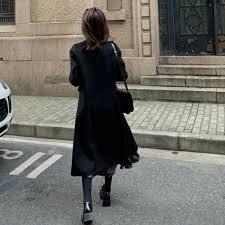 黒服を脱げないアラフォー婚活女性へ お母さんとの距離は大丈夫ですか?