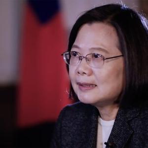台湾をめぐる政治対応